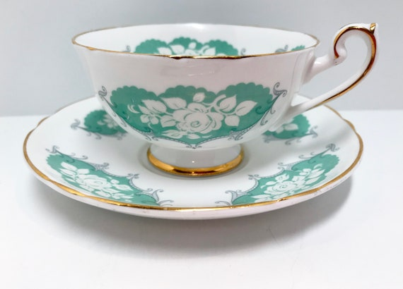Rose Teacup, Vintage Teacups Antique, Floral Royal Teacups, Antique Tea Cups Vintage, English Teacups, English Bone China