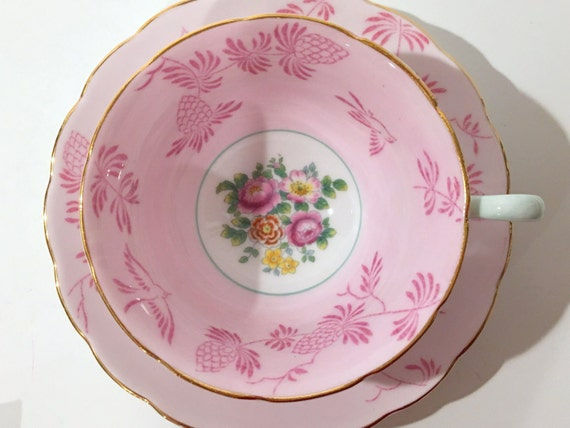 Vintage Tea Cups & Sets - AprilsLuxuries