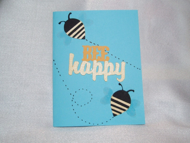 Assorted Friendship Greeting Card Set of 4