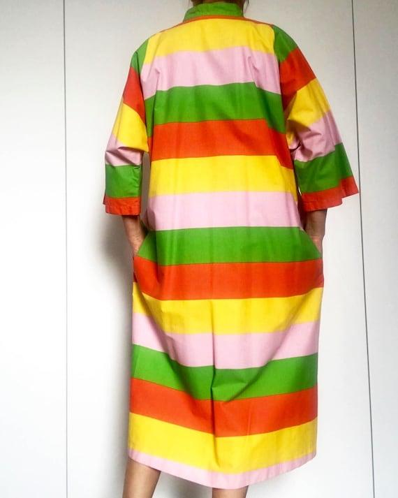 VUOKKO ESCOLIN NURMESNIEMI's Iconic 4 Stripes Ele… - image 5