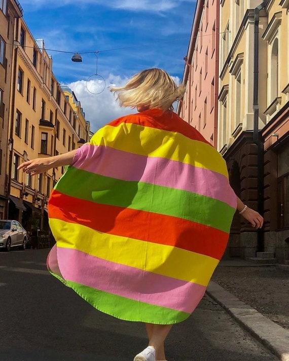VUOKKO ESCOLIN NURMESNIEMI's Iconic 4 Stripes Ele… - image 3