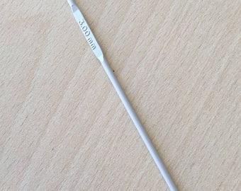 aluminum hook size 3 mm