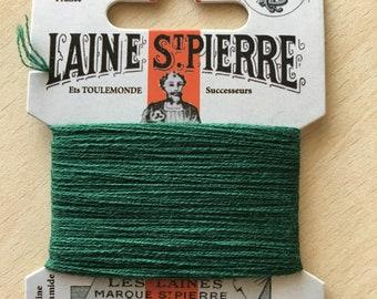 St. Pierre 880 cactus wool yarn