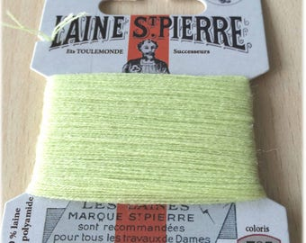 St. Pierre 785 Anaïs wool yarn