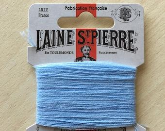 Wool yarn St. Pierre 705 goblin