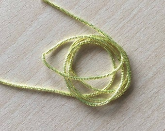 Purl curly lemon 05697: spring metal