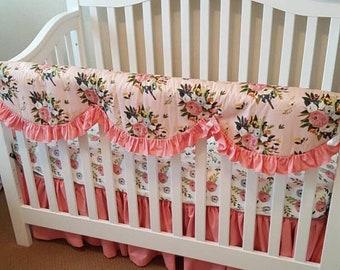 Trendy Handmade Textiles For Baby by LittleMooseByLiza on Etsy
