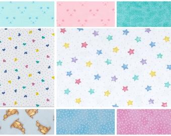 FLANNEL Bassinet sheets: Nestig Wave, Cloud, Bjorn Cradle, Guava, Nuna Mini, Sleepi Mini, Uppa V1, Uppa V2, Mom Model 1028, Roo, Snoo