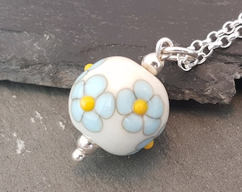 Posy Necklace - Daisy