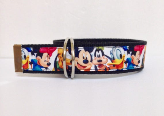 Belt for children Handmade toddlers belts for 5-6 yrs Superhero Princess belt UK