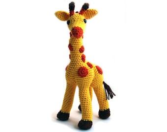 Giraf Haken Etsy