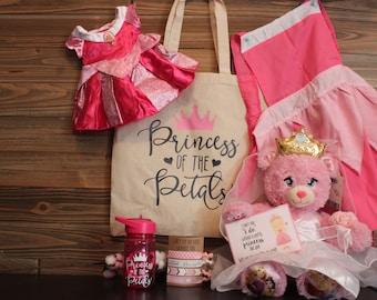 Deluxe Flower Girl Proposal Kit