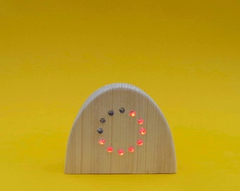 CountClock Small: Complete & Functional