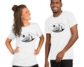 Bix Beiderbecke - Short-Sleeve Unisex T-Shirt