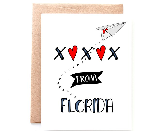 XOXO from Florida- Wholesale