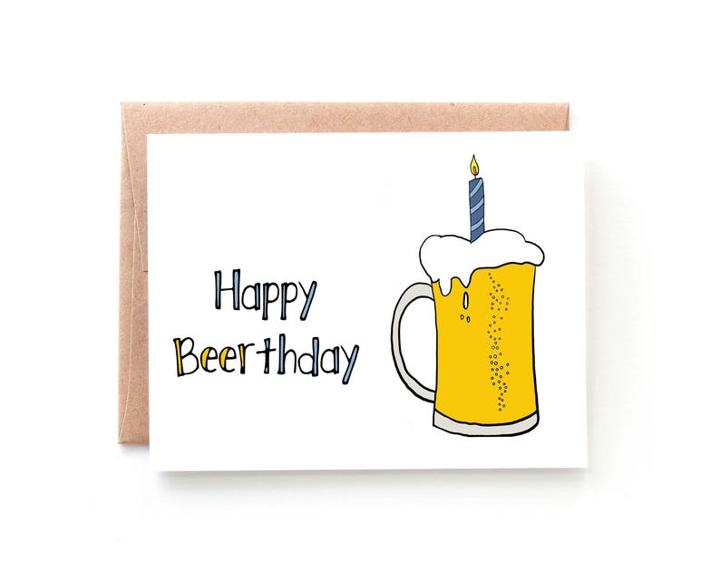 21st Birthday Card For Boyfriend Husband