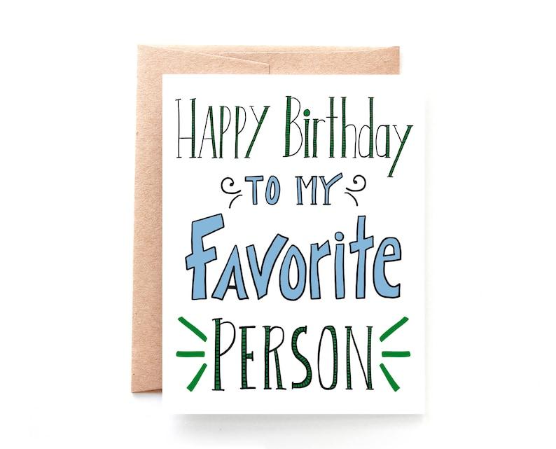 Funny Birthday Card For Boyfriend Birthday Card For Etsy