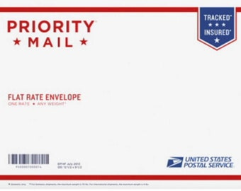 USA priority mail upgrade to free shipping