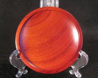 Bloodwood Ring Dish