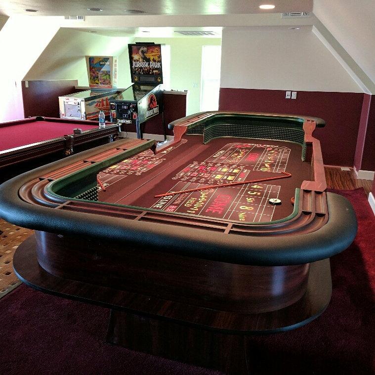 Casino Stuhle