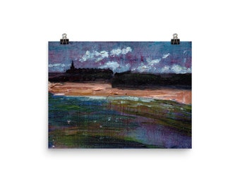 Cullercoats Dreams, Tynemouth