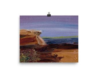 Headland, Tynemouth Long Sands