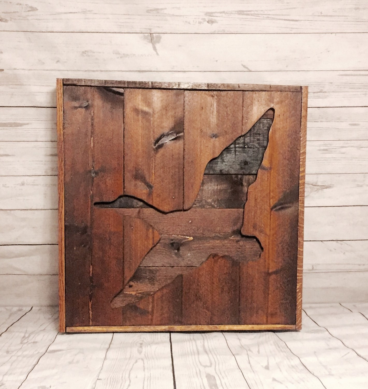 Wooden Texas Recycled Pallet Sign By Rusticrestyle On Etsy: Wooden Pallet Duck Hunting Silhouette Wall Hanging Rustic