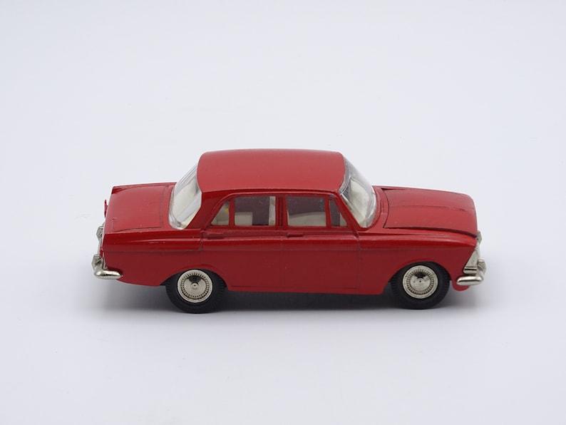À Moskovitch Voiture Jouet UrssМосквич Vintage En 412 De Collectionner JouetVintageJouets Fabriquée b76yvYfg