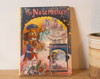 The Nutcracker with cassette from Nuremberg Symphony Orchestra