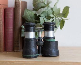 Vintage Opera Glasses - Small Binoculars - Victorian / Edwardian Decor