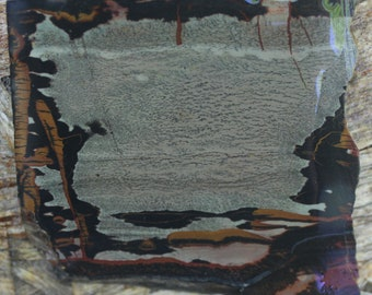 Indian Paint Death Valley Stone/Jasper Slab!