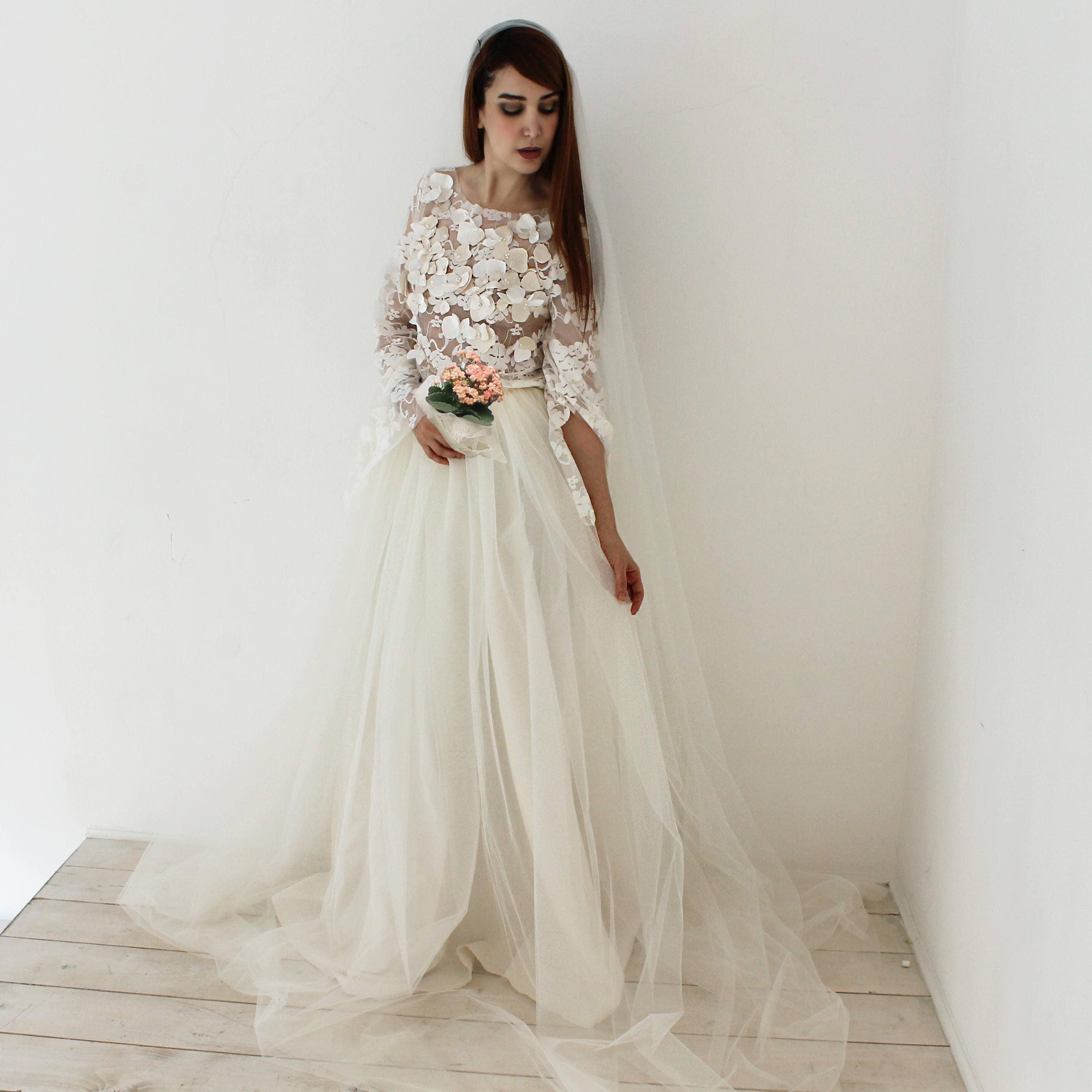 Groß Hochzeitskleid Für Billigen Verkauf Bilder - Brautkleider Ideen ...