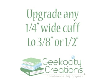 Upgrades & Wholesale