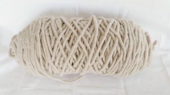 Alpaka Garn Großen Stich Garn Dickes Garn Core Spun Yarn Etsy