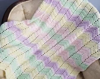 Baby Blanket/Crib Blanket