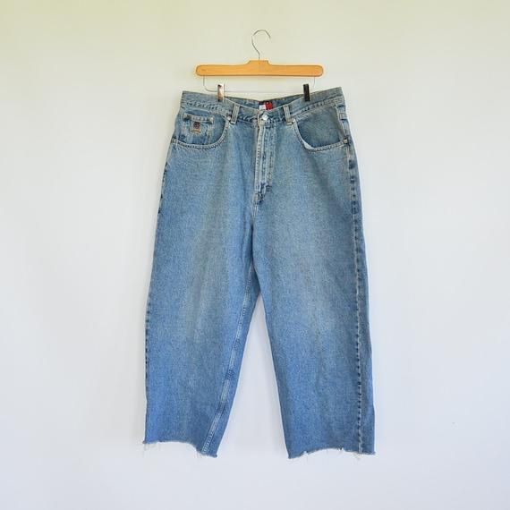 8cf5a876353 Tommy Hilfiger Jeans Men s Huge Style Tommy Jeans