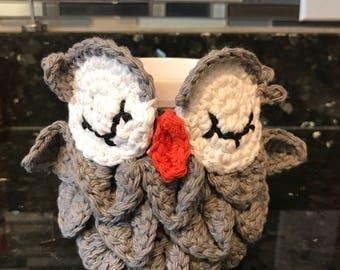 Owl cozy