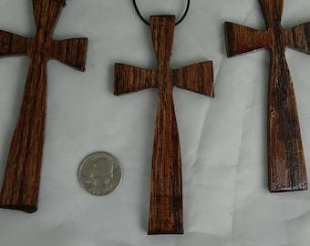 Large Wooden Cross Etsy