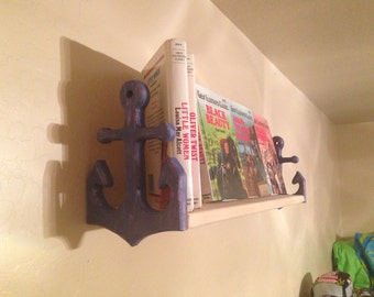 Anchor Bookshelf