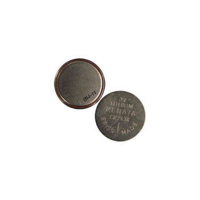 Replacement Battery For Transmitters 3V Cr2430