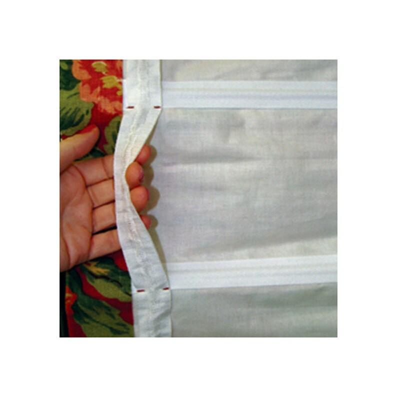 1.4mm Encased Lift Cord Shroud Tape Ivory