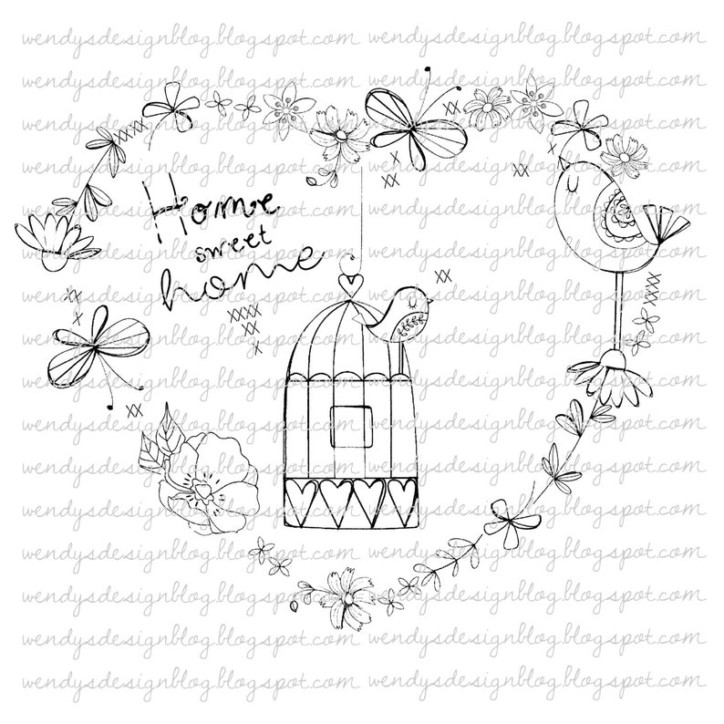 Home Sweet Home image 0