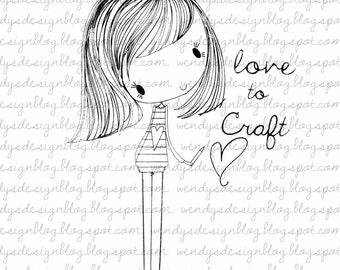 Love To Craft