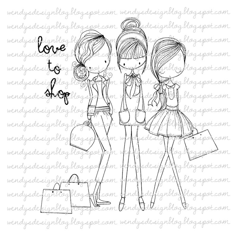 Love to shop image 0