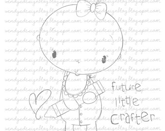 Future Little Crafter