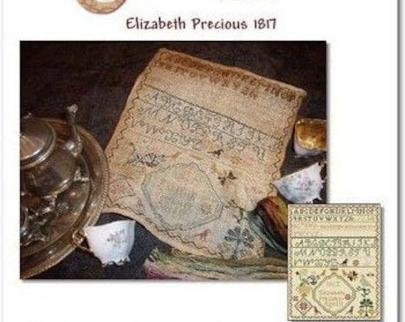 Elizabeth Precious 1817 - GiGiR - Chart