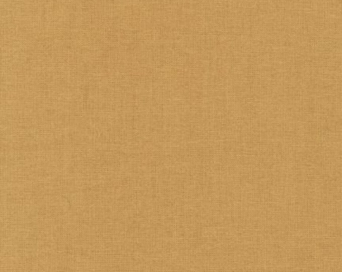 London Calling - Cambridge Lawn Caramel - 1/2 yard