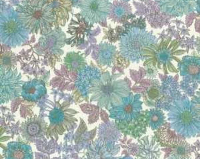 Lecien - Memoire a Paris 2017 Lawn - 4073870 - 1/2 yard