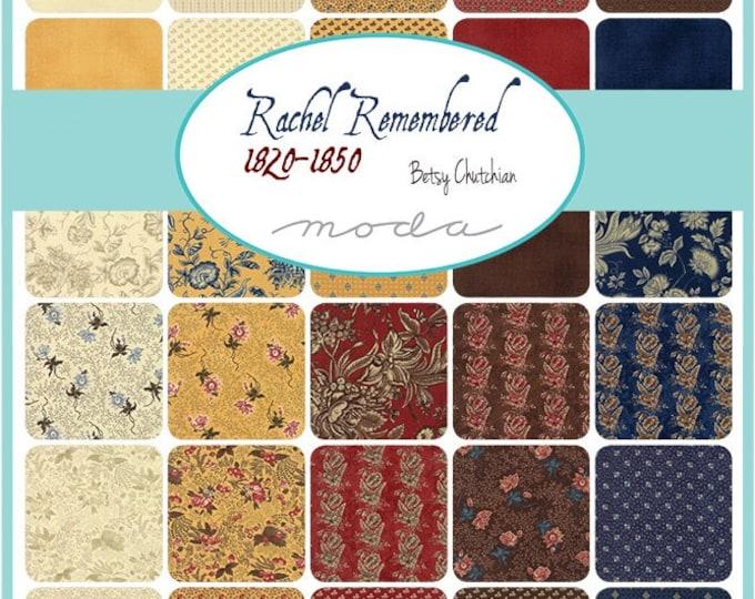 Rachel Remembered - 40 x F8 Bundle