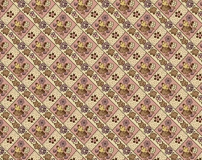 Windermere by Di Ford Hall - Blossom Blush 8924E - 1/2yd